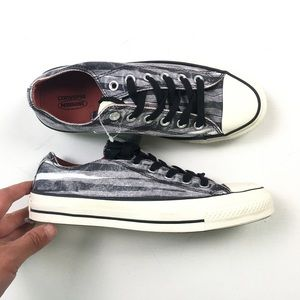 6db1465f1ff3 ... Converse Womens Missoni Chuck Taylor Shoes 8 13 Gap Mens ...